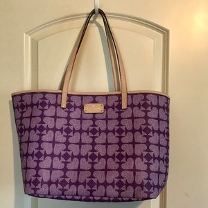 Beautiful Authentic Kate Spade Tote